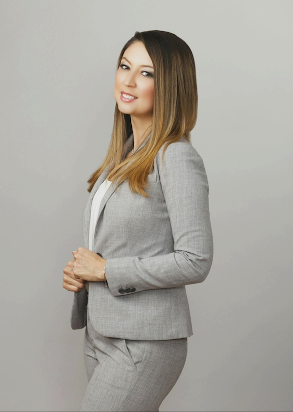 Jennifer Gastelum